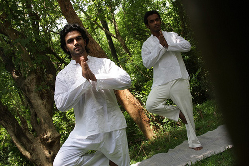 The best yoga teachers in india come to our spa retreat kerala
