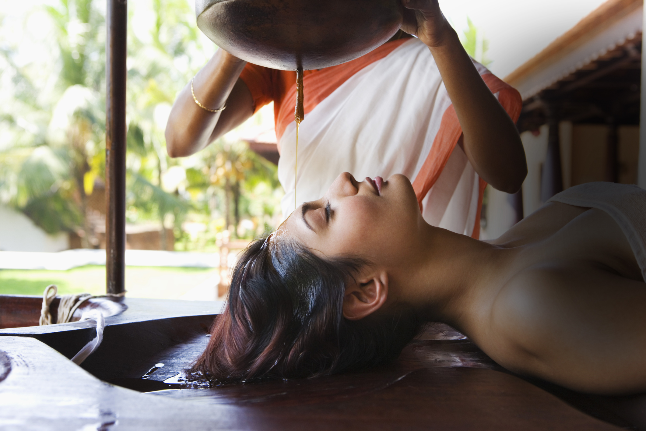 Panchakarma and Yoga Therapy